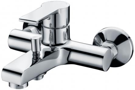 Koller Pool Kvadro Arc Смеситель для ванны и душа KA0100