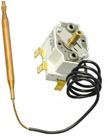 Hi-therm Термостат GTLH 20A/250V L580