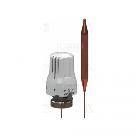 Luxor Головка термостатическая с выносным погружным датчиком TT3051