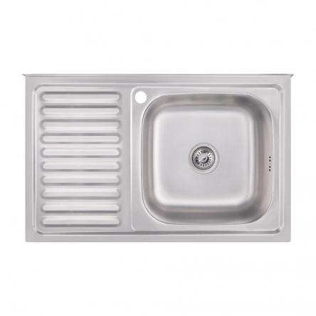 Кухонна мийка Imperial 5080-R Polish (IMP5080RPOL)