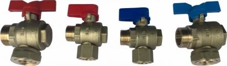 Hi-therm Комплект подключения газового котла