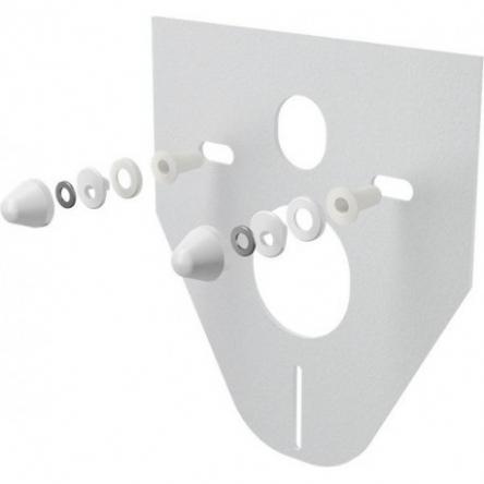 Alcaplast Звукоизоляционная прокладка