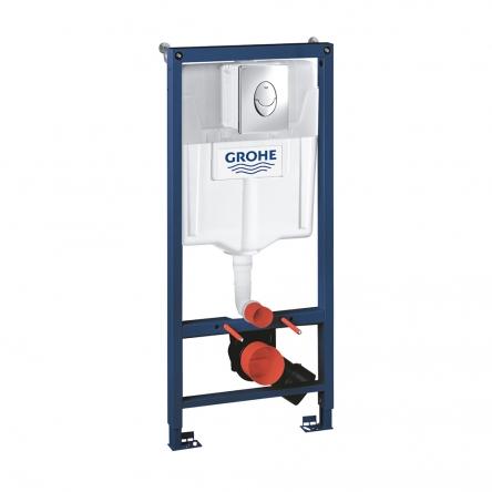 Grohe Rapid SL Інсталяція для унітазу - 38721001