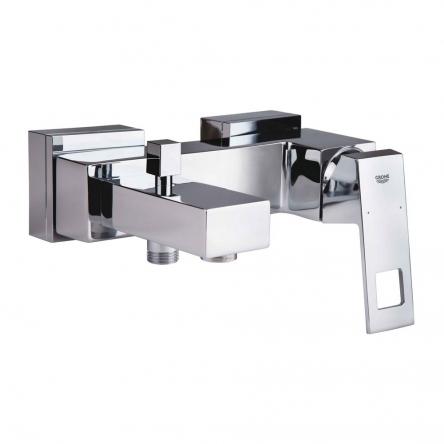 Grohe EUROCUBE смеситель для ванны, однорычажный - 23140000