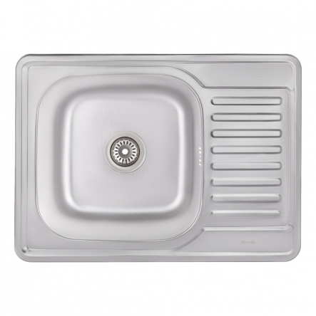 Кухонна мийка Imperial 6950 Decor (IMP6950DEC)