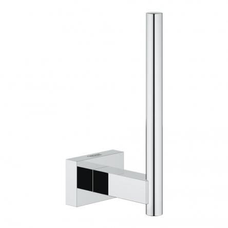 Тримач для запасного туалетного паперу Grohe Essentials Cube 40623001