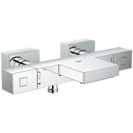 Grohe GROHTHERM Cube термостат для ванны, DN 15, хром - 34497000