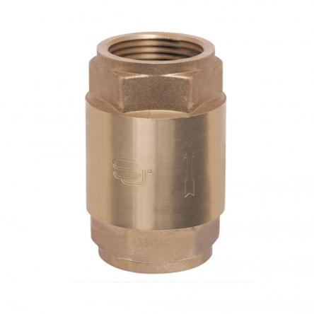 """Зворотний клапан SD Forte 3/4"""" EURO SF247W20"""