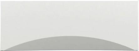 Cersanit Панель Virgo 160 левая/правая(универсальная)