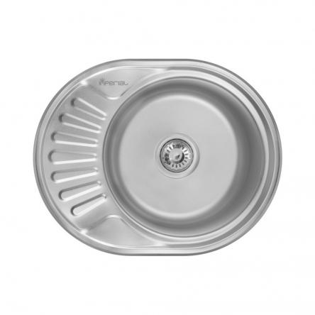 Кухонна мийка Imperial 5745 Decor (IMP5745DEC)