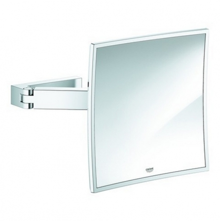 Дзеркало косметичне Grohe Selection Cube 40808000