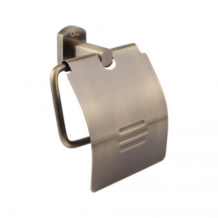 Тримач для туалетного паперу Qtap Liberty 1151 ANT