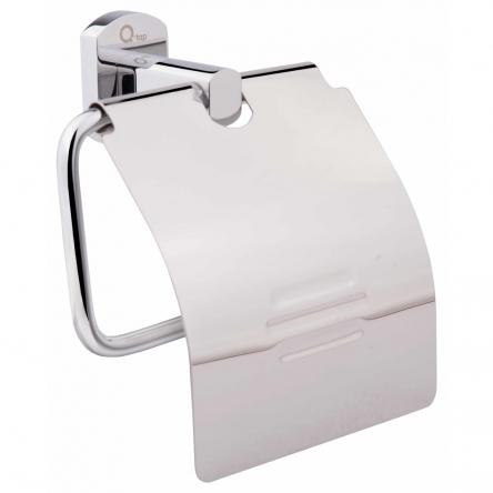 Тримач для туалетного паперу Qtap Liberty 1151 CRM