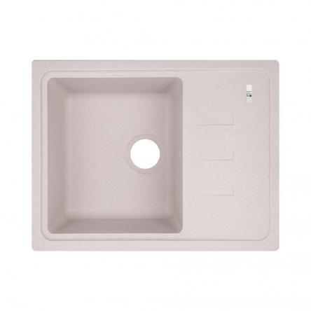Кухонна мийка Lidz 620x435/200 COL-06 (LIDZCOL06620435200)