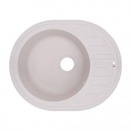 Кухонна мийка Lidz 620x500/200 COL-06 (LIDZCOL06615500200)