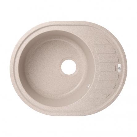 Кухонна мийка Lidz 620x500/200 MAR-07 (LIDZMAR07620500200)