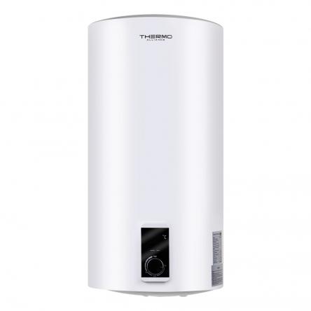 Водонагрівач Thermo Alliance Slim 50 л, сухий ТЕН 2х(0,8+1,2) кВт D50V20J(D)1-K