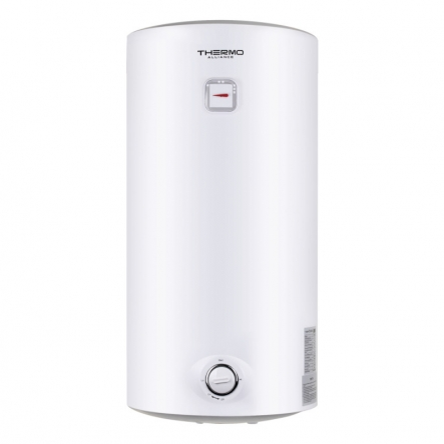 Водонагрівач Thermo Alliance Slim 50 л, мокрий ТЕН 1,5 кВт D50V15Q1