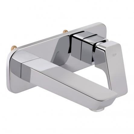 Змішувач прихованого монтажу для раковини Qtap Namesti 1125102C