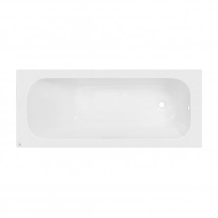 Ванна акрилова Lidz Latwa 170 170x70 з ніжками Nozki R