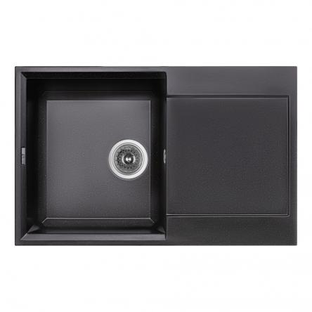 Кухонна мийка Lidz 790x495/230 BLM-14 (LIDZBLM14790495230)