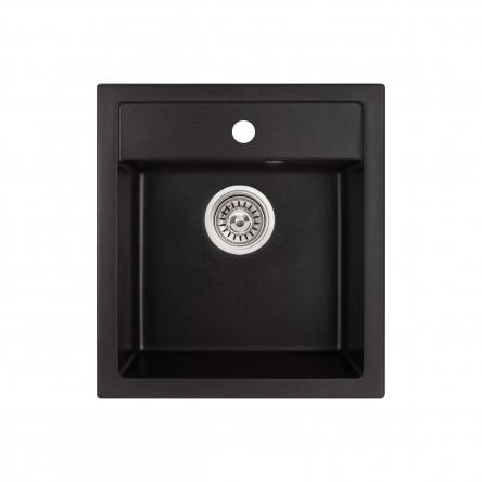 Кухонна мийка Qtap CS 5046 COF (QT5046COF551)