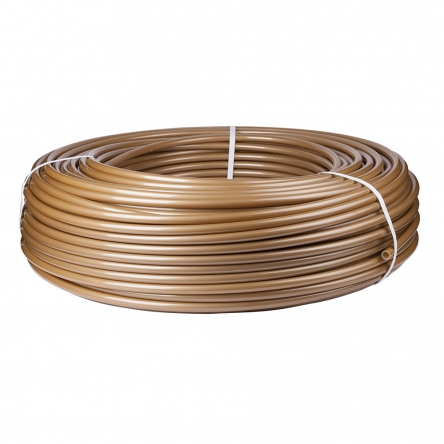 Труба GOLD-PEX Icma 16х2 мм, 200 м №P198