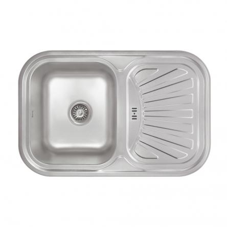 Кухонна мийка Imperial 7549 Decor (IMP7549DEC)