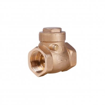 """Зворотний клапан SD Plus 1"""" SD242W25"""