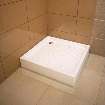 Koller Pool Поддон Grace акриловый 90x90, квадратный - GRACE90S