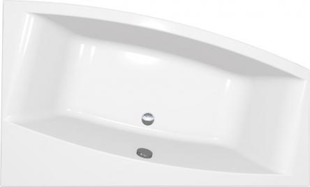 Cersanit Virgo Max 160x90 R