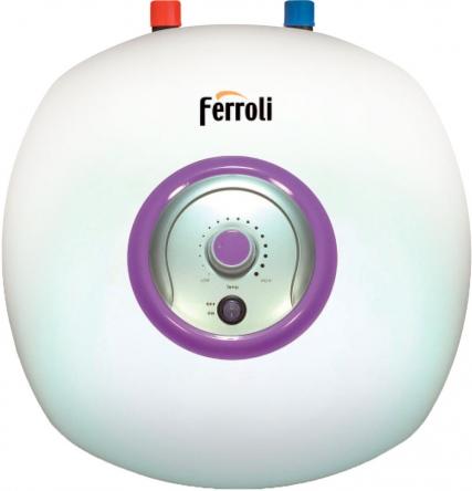 Ferroli BRAVO 15-U