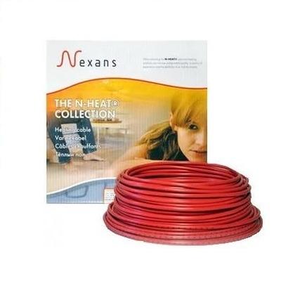 Nexans RED DEFROST SNOW 640/28)