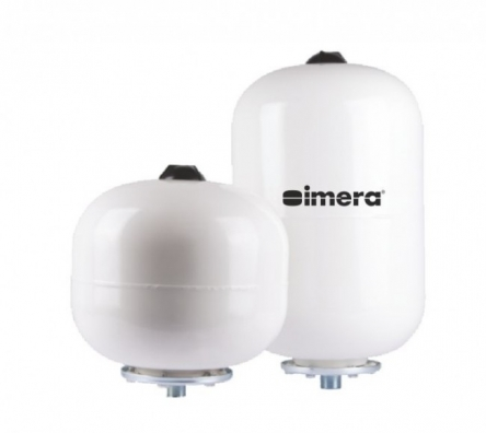 Imera Расширительный бак для солнечных систем 35 л(с ножками)