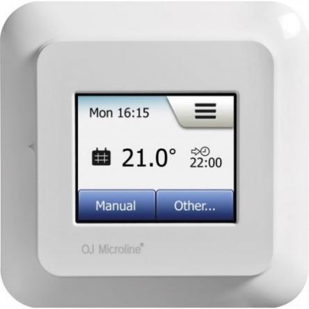 Oj Electronics Термостат сенсорний OWD5-1999 (WIFI)