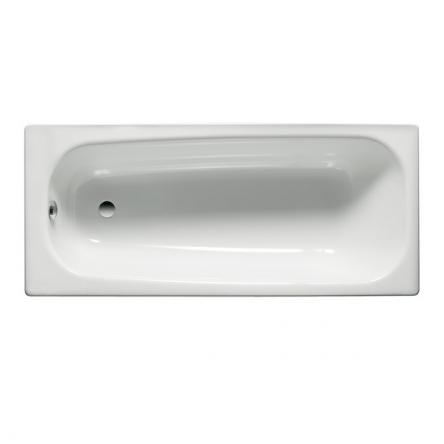 Roca CONTESA ванна 160*70см прямоугольная, без ножек - A235960000