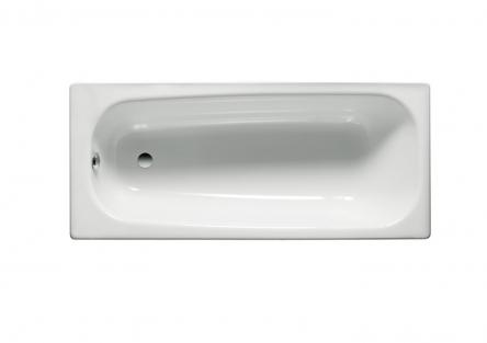 Roca CONTESA ванна 170*70см прямоугольная, без ножек - A235860000