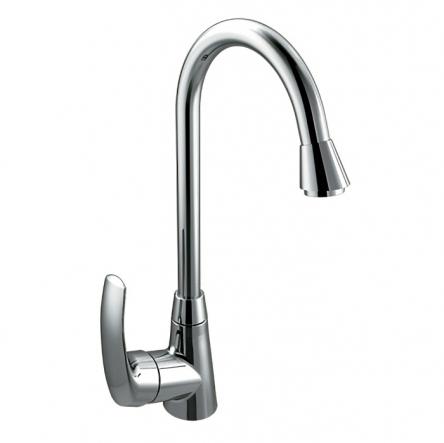 Imprese MALSE смеситель для кухни, хром, 35мм - 55010