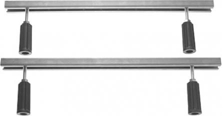 Duravit D-CODE ножки для ванны/поддона - 790127000000000