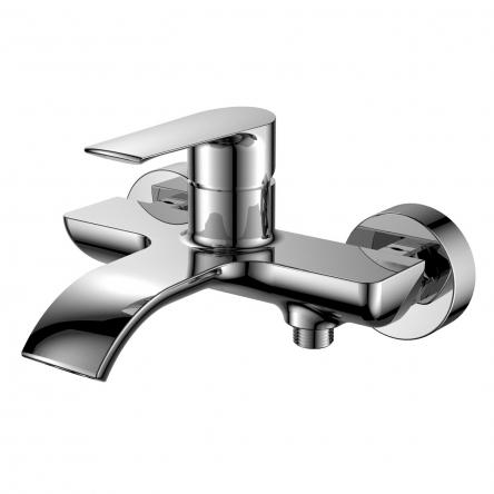 Imprese VYSKOV смеситель для ванны, хром, 35мм - 10340