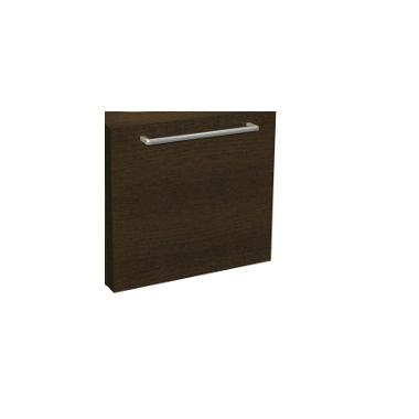 Kolo DOMINO фасад шкафчику универсальному с выдвижным ящиком с ручкой 50*37*37 см венге (пол.) - 89396-000