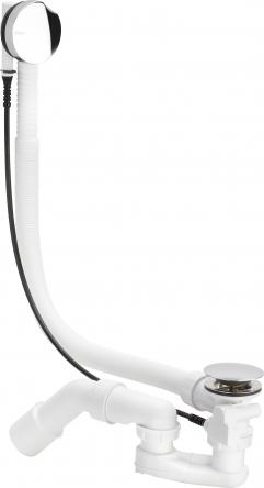 SIMPLEX сифон для ванны автомат 725мм
