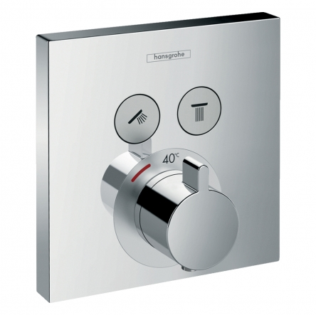 Hansgrohe Shower Select Термостат для душа - 15763000