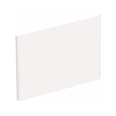 Kolo NOVA PRO  панель боковая для умывальника 55см, белый глянец (пол) - 88448000