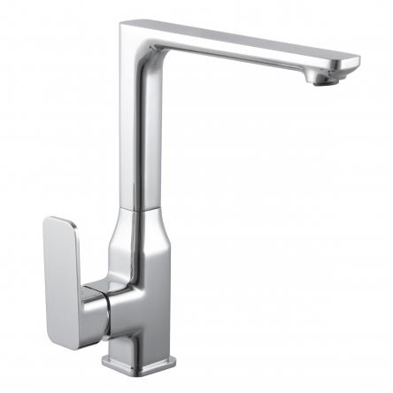Imprese BILOVEC смеситель для кухни, хром, 35мм - 55255