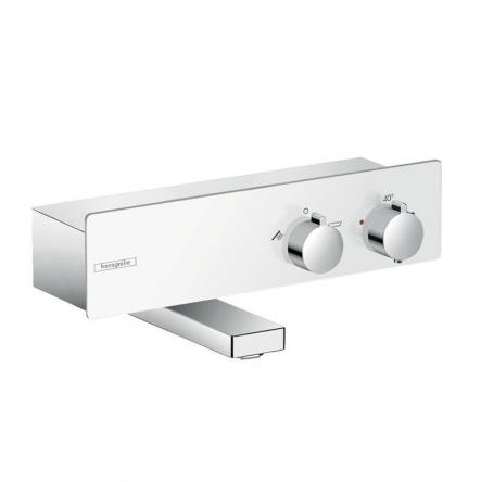 Hansgrohe ShowerTablet 350 Термостат для ванны, белый/хром - 13107400