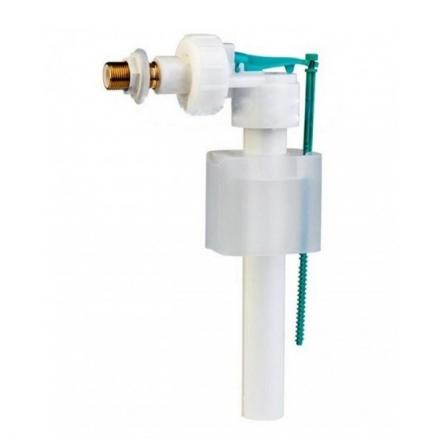 """Geberit TYPE 333 впускной клапан, подвод воды сбоку, 3/8"""", нипель из латуни - 136.723.00.3"""