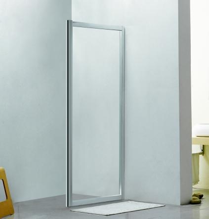 Eger Боковая стенка 80*195см, для комплектации с дверьми bifold 599-163(h) - 599-163-80W(h)