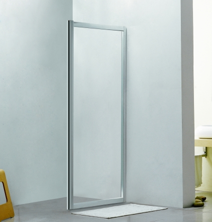 Eger Боковая стенка 90*195см, для комплектации с дверьми bifold 599-163 (h) - 599-163-90W(h)