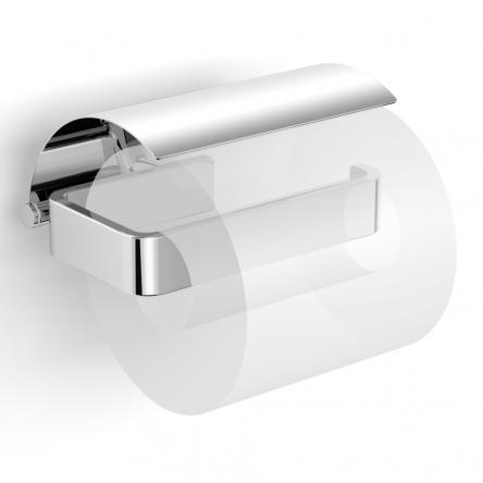 VOLLE TEO держатель для туалетной бумаги, крепление к стене, хром - 15-88-440